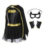 Batman Anime Halloween Costumes121435