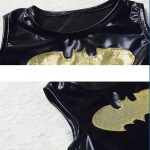 Batman Anime Halloween-kostymer252148