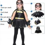 Batman Anime Halloween Costumes59223
