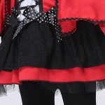 Little Red Riding Hood Cosplay Costumes Dress220384