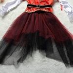Pirate Thief Cosplay Anime Dress120862
