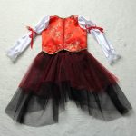 Pirate Thief Cosplay Anime Dress137733