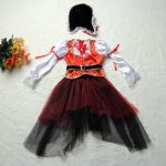 Pirate Thief Cosplay Anime Dress151716