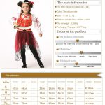Pirate Thief Cosplay Anime Dress228097